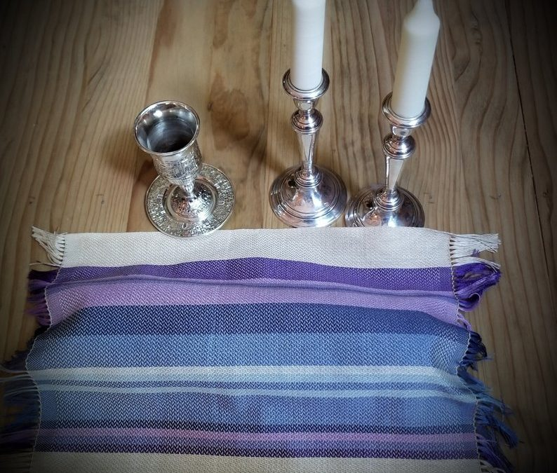 May 2019 Meeting – Weaving in the Judaic and Christian Traditions