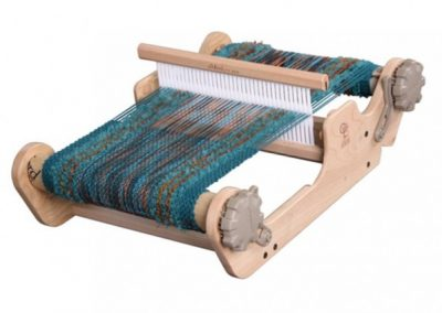 310 Doubleweave on a Rigid Heddle Loom (Two day Weekend)