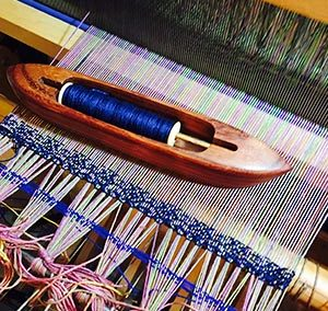 117 Beginning Plus Weaving – Night (Tuesday)