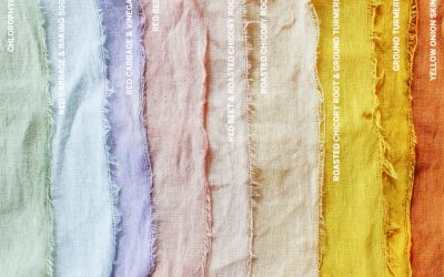 It's not too late to register – Natural Dye Class