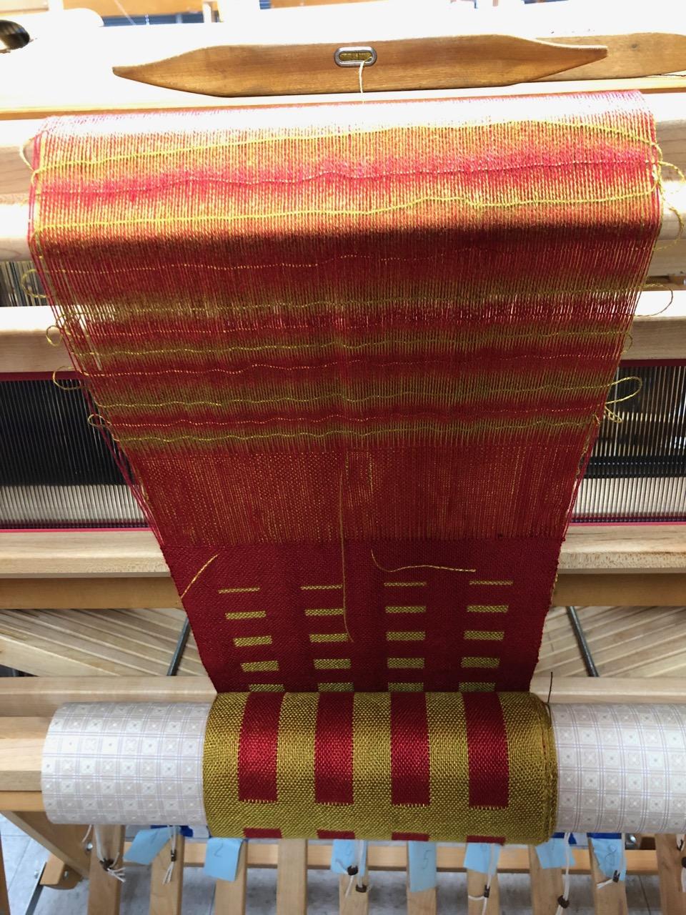 Chattahoochee Handweavers Guild  